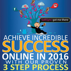 Incredible Success 2016