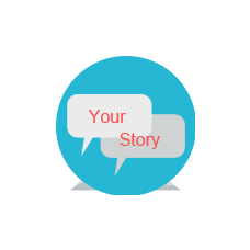 Tell us your exciting story