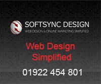 SoftSync Design Aldridge