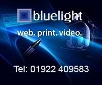 Bluelight Design