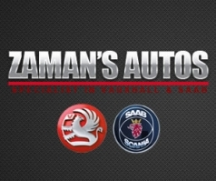 Zamans Car repair centre Walsall