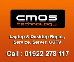 Cmos Technology Limited