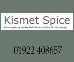 Kismet Spice
