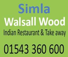 Simla Walsall Wood