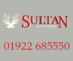 Sultan Cottage