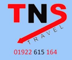 TNS TRAVEL