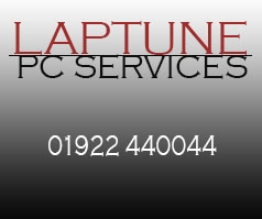 Laptune Pc Services