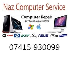 Naz Computer Service
