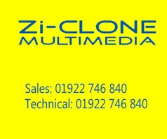 Zi-Clone Multimedia