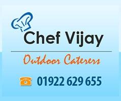 Chef Vijay