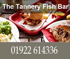 The Tannery Fish Bar
