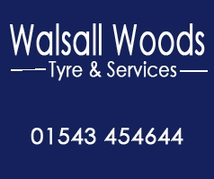 Walsall Wood Tyre & Service