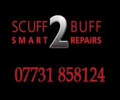 Scuff2buff smart repairs