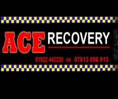 Ace 24 Hour Recovery