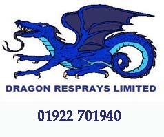 Dragon Resprays Limited