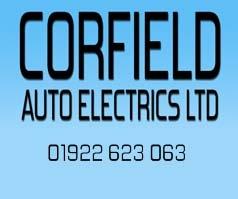 Corfield Auto Electrics Ltd