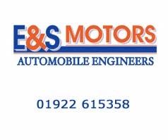 E & S Motors Ltd