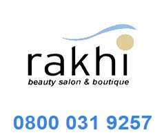 Rakhi Beauty Salon and Boutique
