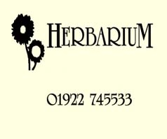 Herbarium Of Aldridge Ltd