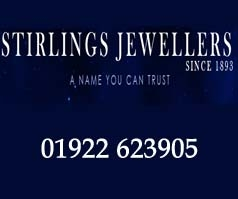 Stirlings Jewellers