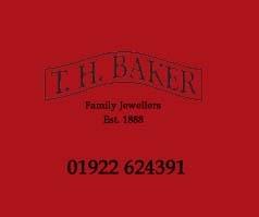 TH Baker Walsall
