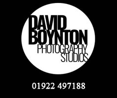David Boynton Photography Studios