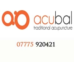 Acubal Traditional Acupuncture