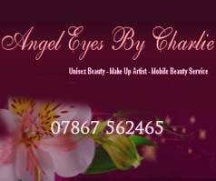 Angel Eyes By Charlie Unisex Beauty