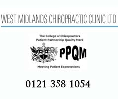 West Midlands Chiropractic Clinic Ltd