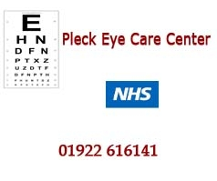Pleck Eye Care Centre