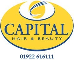Capital (Hair & Beauty) Ltd Walsall