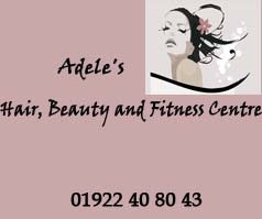 Adeles Hair & Beauty & Fitness