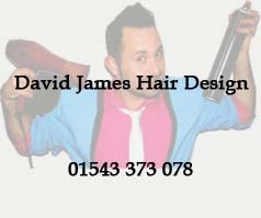 David James Hair Design