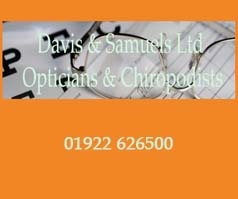 Davis and Samuels Ltd