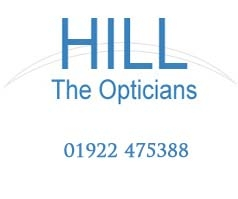 Hill - The Opticians