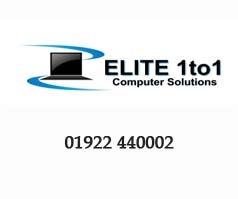 Elite 1 To 1 Computer Solutions