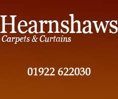 Hearnshaws Carpets & Curtains