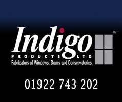 Indigo Products Ltd