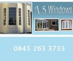 A S Windows (Walsall) Ltd