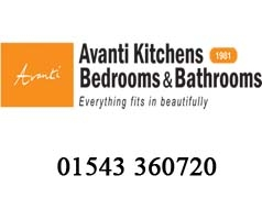 Avanti Kitchens, Bedrooms and Bathrooms