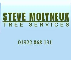 Steve Molyneux Tree Services
