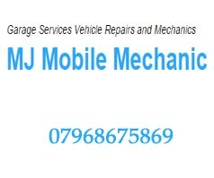 MJ Mobile Mechanic