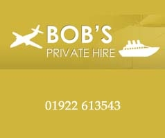 Bob's Private Hire