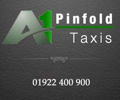 A1 Pinfold Taxis