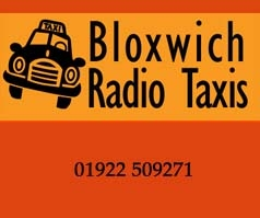 Bloxwich Radio Taxis