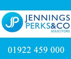 Jennings Perks Limited