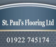 St. Paul's Flooring Ltd