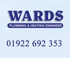 WARDS PLUMBING & HEATING