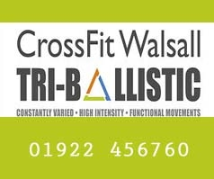 CrossFit Walsall