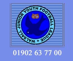 Walsall Junior Youth League